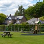 Tutshill Recreation Ground Photo