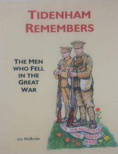 Tidenham Remembers