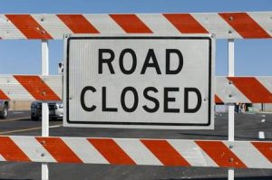 Planned Road Closures